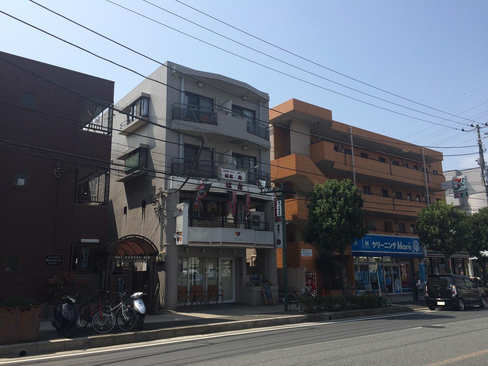ローズガーデン10番館 (9)